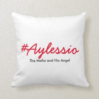 coussin de #Aylessio