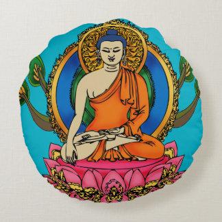 Coussin de Bouddha