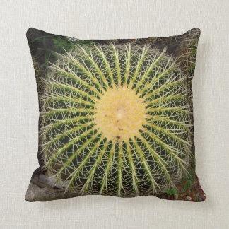 Coussin de cactus