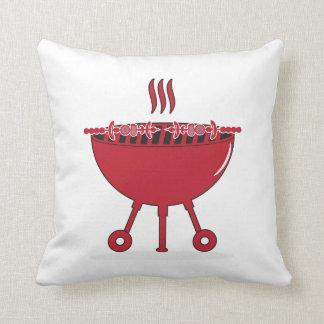 Coussin de fourneau de gril de BBQ