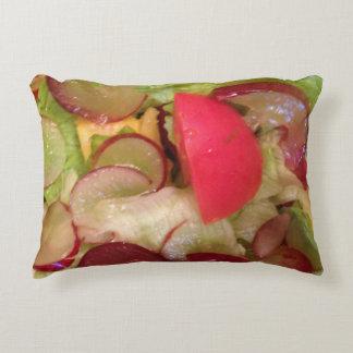 Coussin de Fourre-tout de salade de légume de