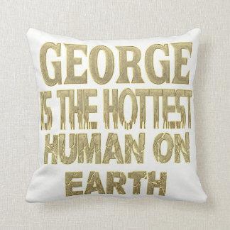 Coussin de George