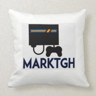 Coussin de MarkTGH