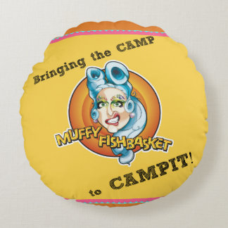 Coussin de Muffy Campit