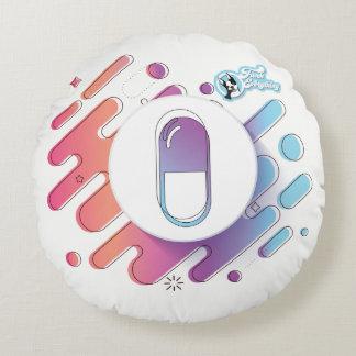Coussin de pilule de gradient