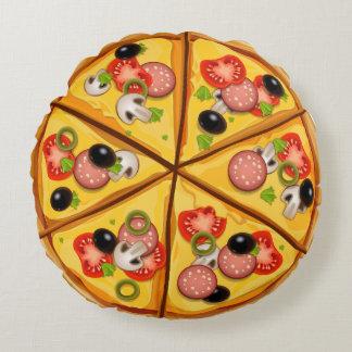 Coussin de pizza