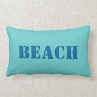 coussins anniversaire de plage. Black Bedroom Furniture Sets. Home Design Ideas