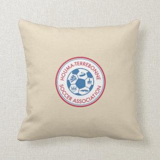 Coussin de polyester de HTSA