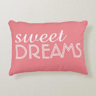 Coussin de rêves doux
