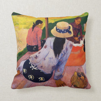 Coussin de sièste de Gauguin