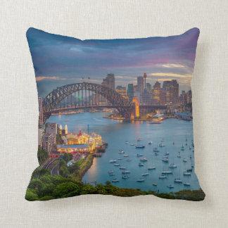 Coussin de Sydney