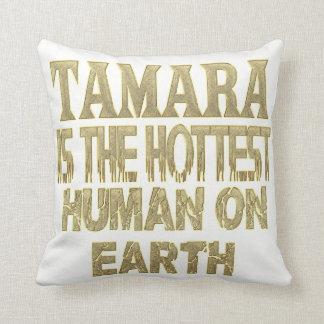 Coussin de Tamara