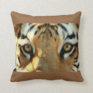 Coussin de tigre