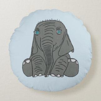 Coussin d'éléphant