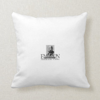Coussin d'Emerson (George)