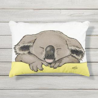 Coussin D'extérieur Koala de sommeil