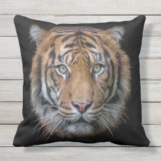 Coussin D'extérieur Un tigre de Bengale
