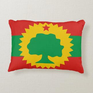 Coussin d'Oromo