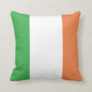 Coussin Drapeau de l'Irlande