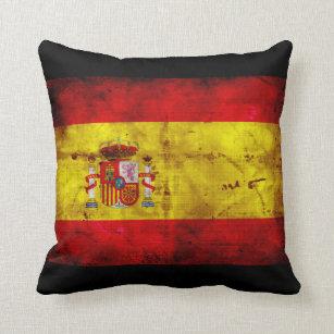 Coussins Espagnol | Zazzle.fr