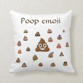 Coussin Dunette Emoji