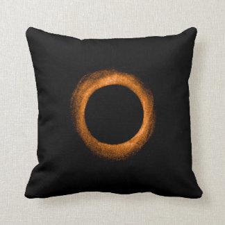 Coussin Éclipse