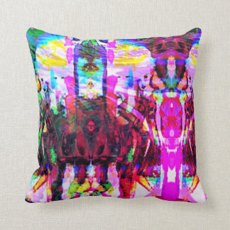 Coussin Elfes 2