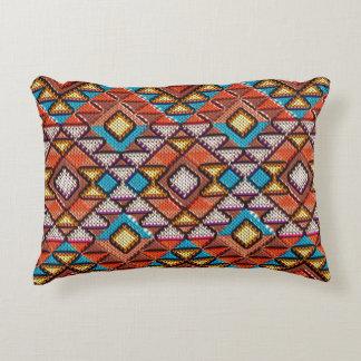 coussins motifs indiens. Black Bedroom Furniture Sets. Home Design Ideas