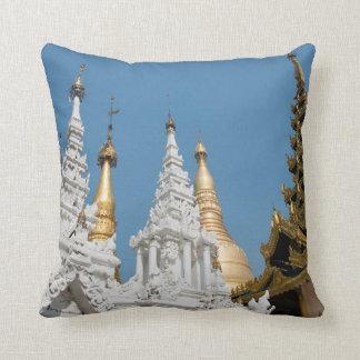 Coussin Extérieur de pagoda de Shwedagon