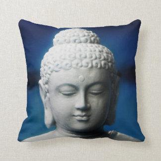 Coussin Gautama Buddha a éclairé un