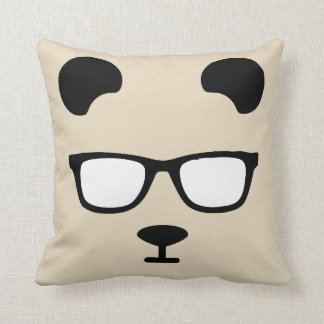 Coussin Geek de panda