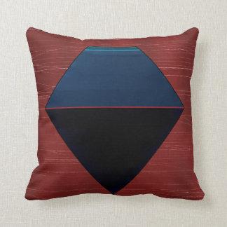 Coussin géométrique