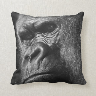 Coussin Gorille masculin