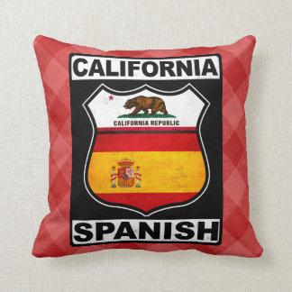 Coussin hispano-américain de la Californie