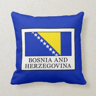 Coussin La Bosnie-Herzégovine