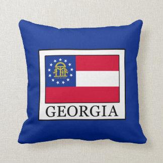 Coussin La Géorgie
