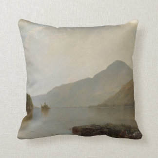 Coussin Lac George