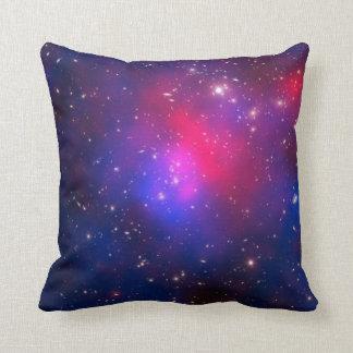 Coussin Le groupe de Pandore de galaxie