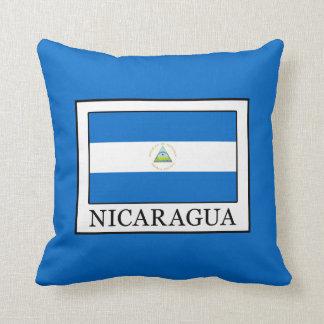 Coussin Le Nicaragua