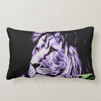 Coussin lombaire de lion