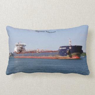 Coussin lombaire de marin d'Algoma