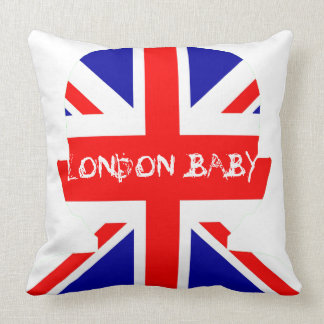 COUSSIN LONDON BABY
