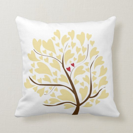 Coussin love pillow