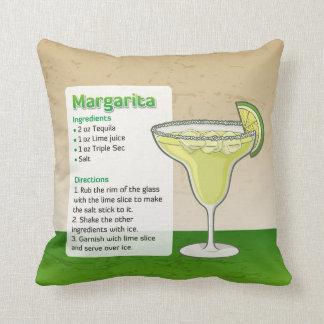 Coussin Margarita