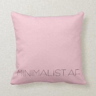 Coussin Minimaliste AF