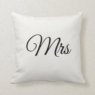 Coussin Mme Pillow