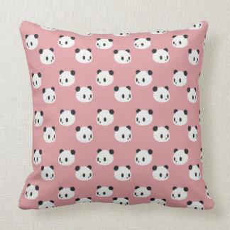 Coussin Motif de panda