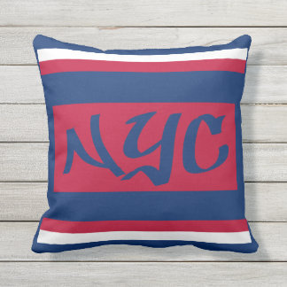 Coussin NYC USA