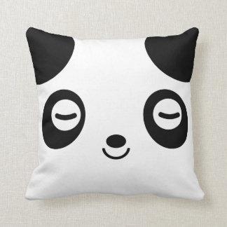 Coussin Panda de temps de petit somme