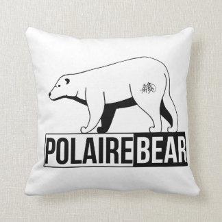 """Coussin """"Polaire Bear"""""""